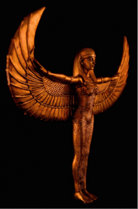 Isis: The Goddess of Healing