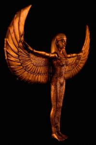 Isis: Goddess of Healing