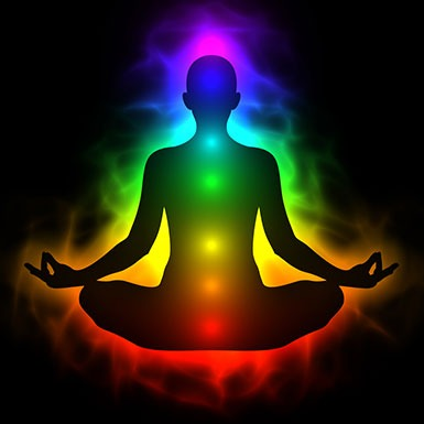5 Things You Need to Know About Your 8th Chakra