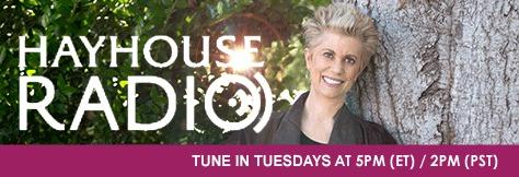 Hay House Radio with Deborah King