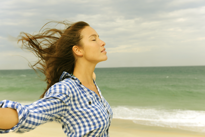 Who's In Charge Here? 3 Ways to Reclaim Your Personal Power – Deborah King