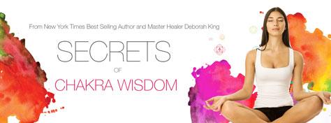 Secrets of Chakra Wisdom