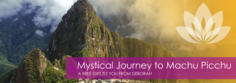 Mystical Journey to Machu Picchu
