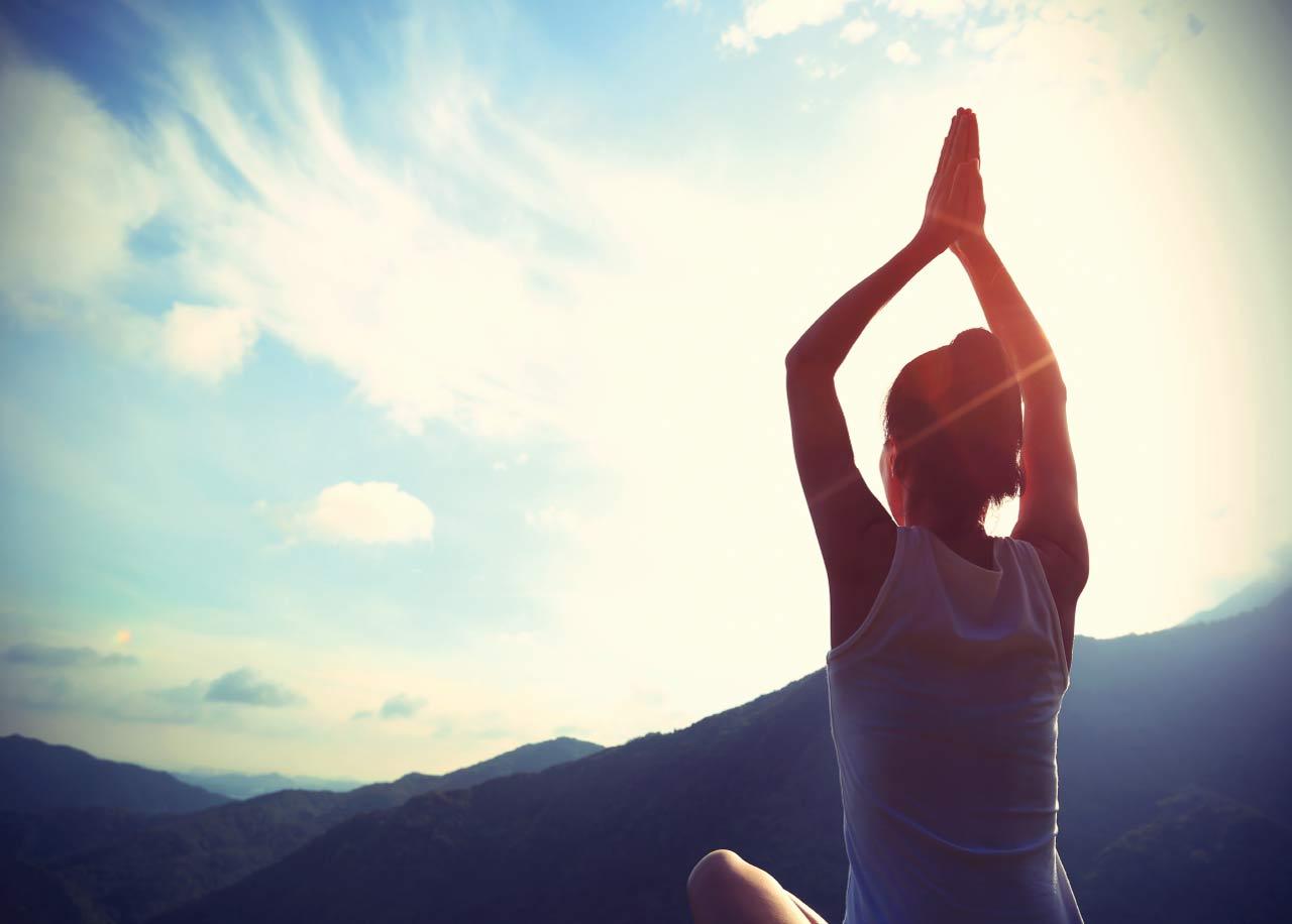 How to study meditation
