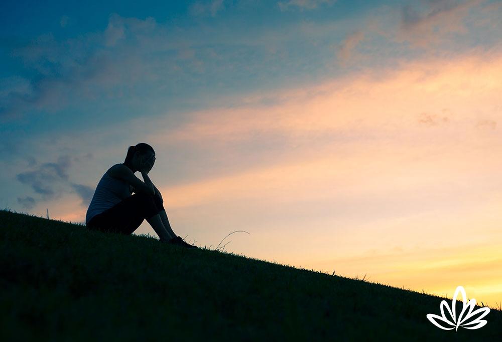 Spiritual Burnout
