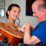 sound healing instruments