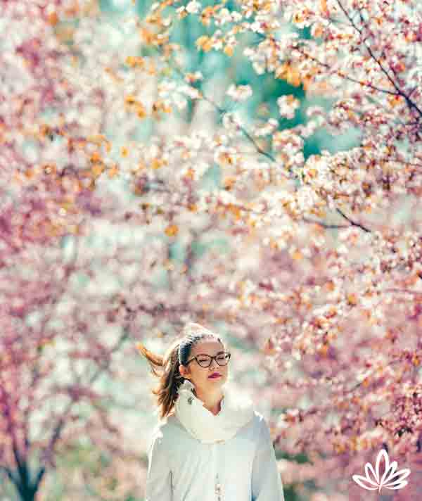 Spring Equinox Chakra Clearing