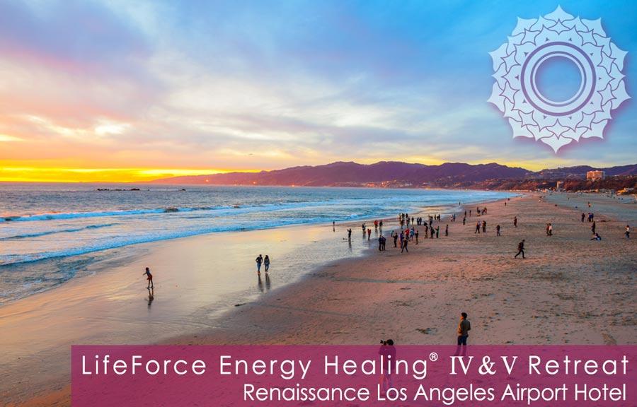 Master Healer Deborah King – Master Retreat