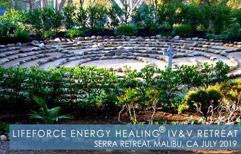 Healing Events & Workshops