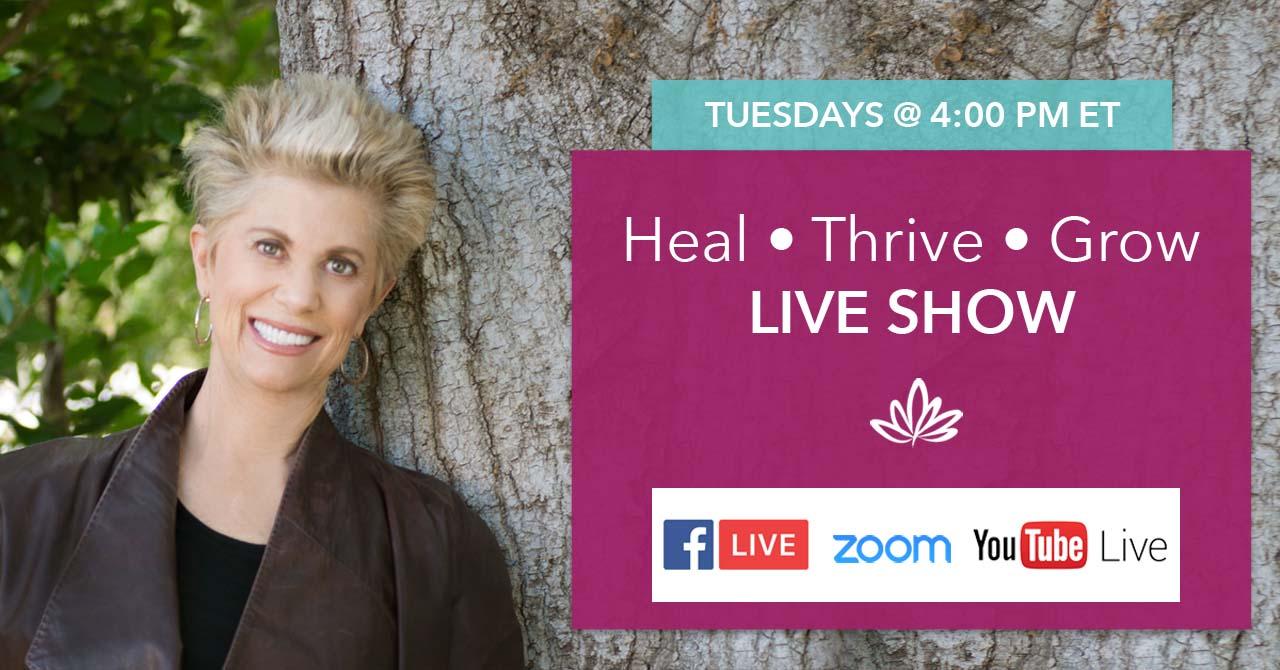 Heal Thrive Grow Show