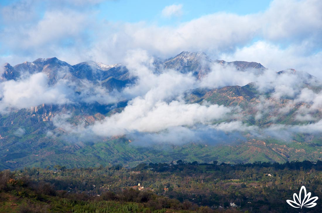 How to Identify Powerful Places (the Magic of Ojai