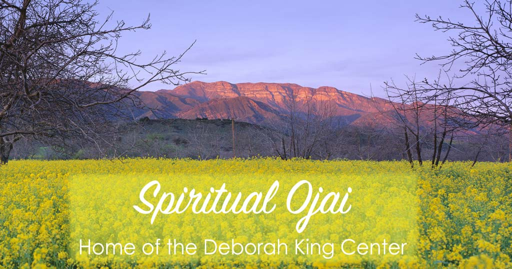 Home of the Deborah King Center