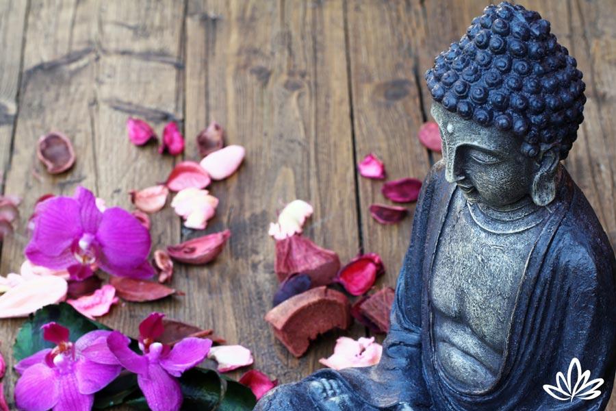 Buddhas Guidance