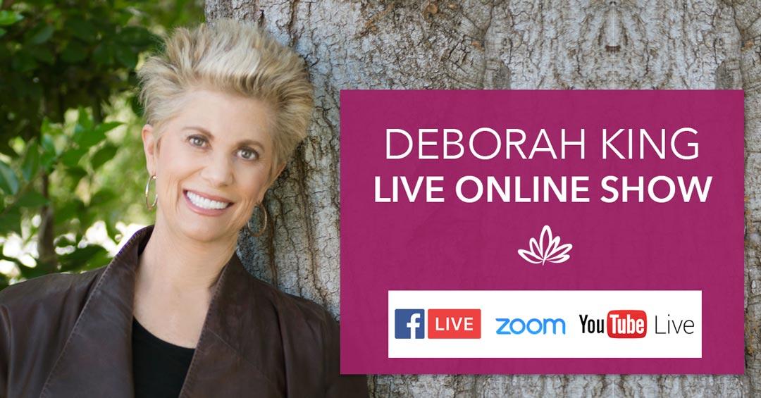 Time with Deborah
