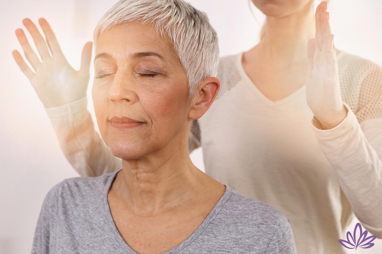 LifeForce Energy Healing Explained