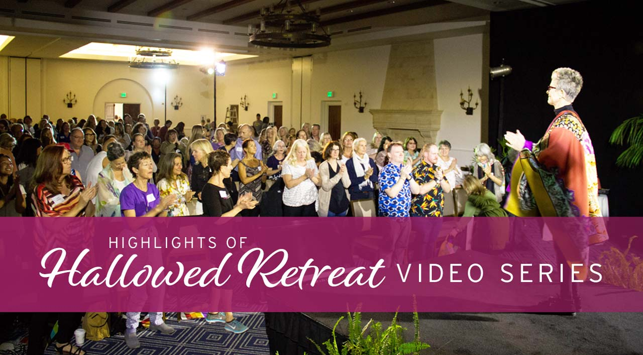 Deborah King Retreat: Recorded Live in Ojai, California