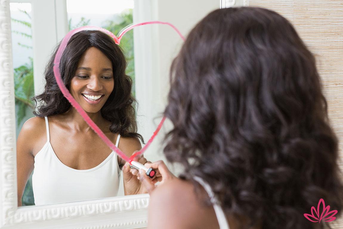 Loving Yourself - Finding True Love