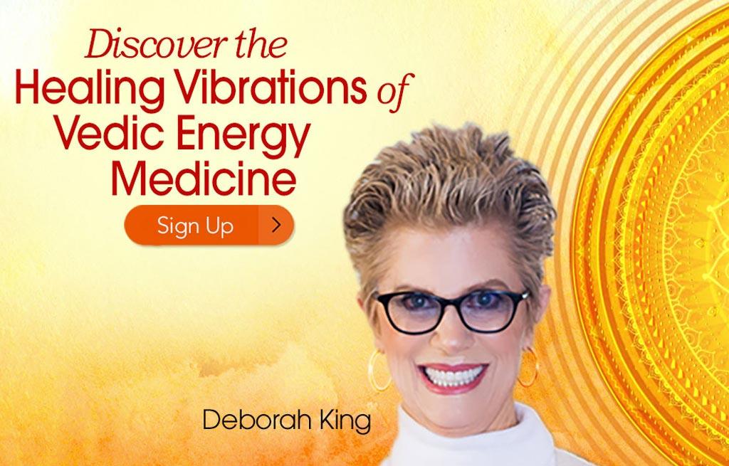Vedic Energy Medicine