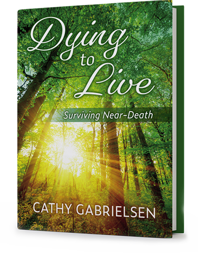 Book - Dying to Live