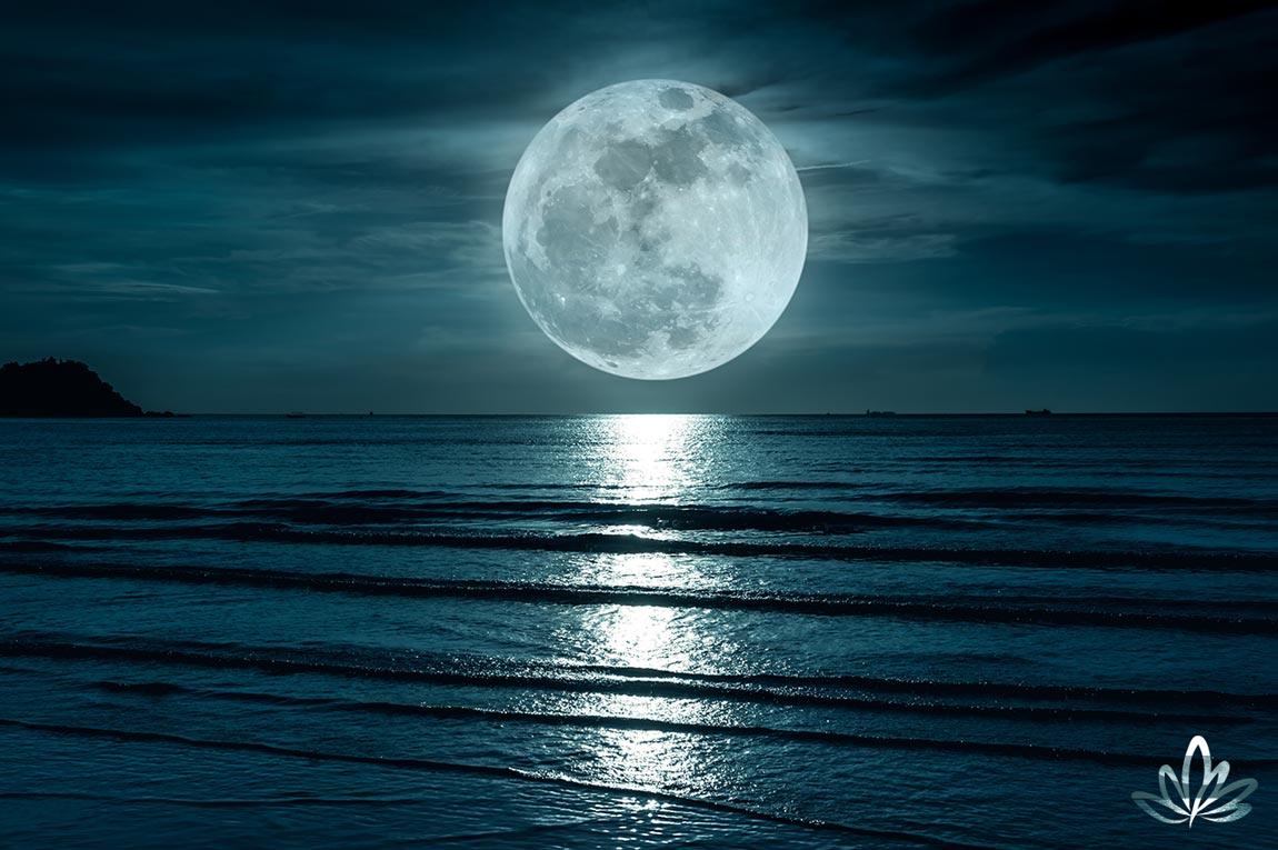 2020 last full moon