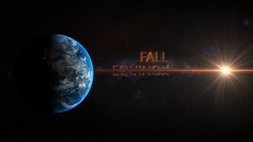 2021 Autumn Equinox