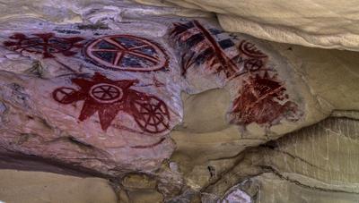 Chumash Natives - Ojai