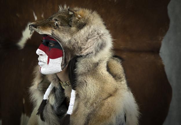 Native American Animal Rituals